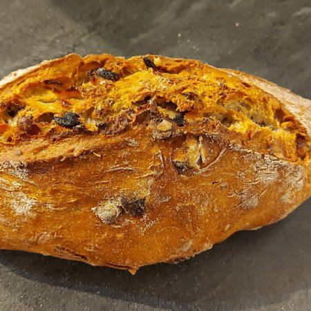 pain écureuil